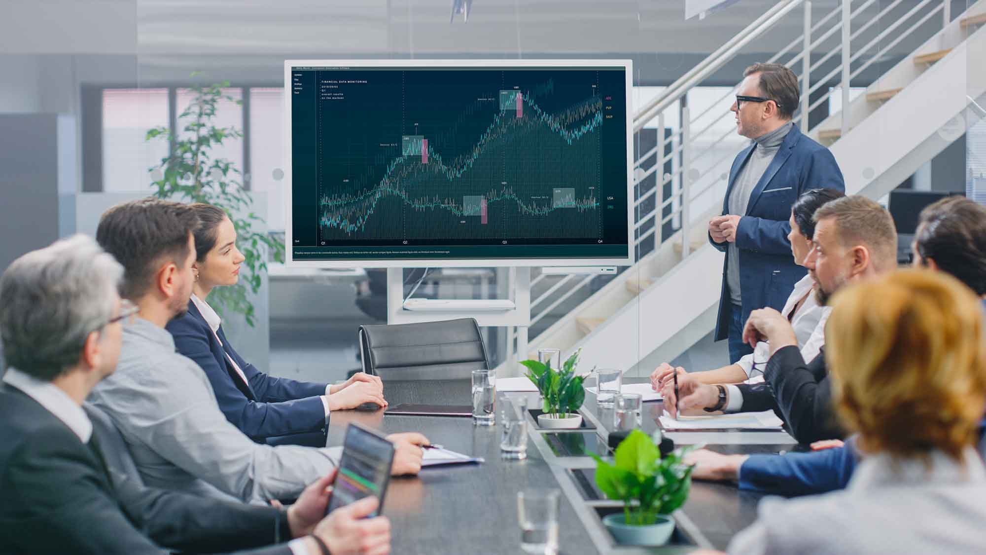8 Steps to Building a Fiduciary Board